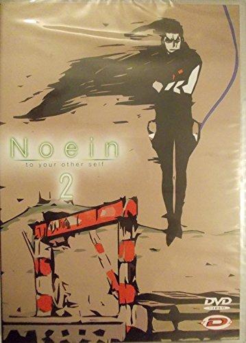 NoeinVolume02Episodi05-08 [IT Import]