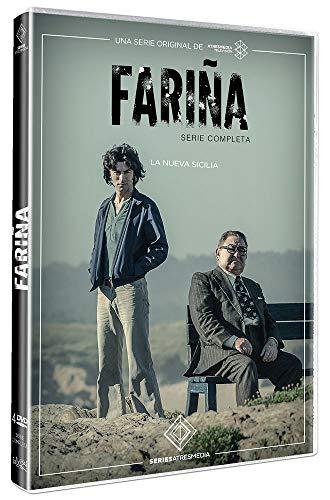 Fariña [DVD]