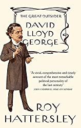 David Lloyd George: The Great Outsider
