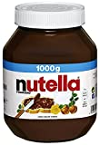nutella Vorratsglas, 1er Pack (1 x 1 kg)