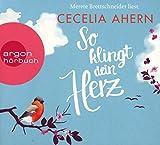 So klingt dein Herz - Cecelia Ahern