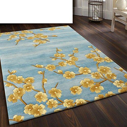 Nuovo tappeto cinese coperta semplice e moderno american style ...