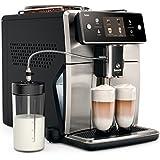 Saeco SM7683/00 Xelsis Kaffeevollautomat (innovativer Touchscreen) edelstahl/schwarz