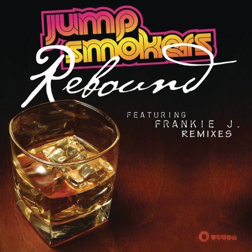 Rebound (Reydon Remix)
