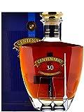 Ron Centenario 30 Jahre Edition Limitada Premium Rum Costa Rica 0,7 Liter + 2 Glencairn Gläser + Einwegpipette 1 Stück