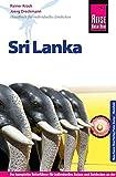 Reise Know-How Sri Lanka: Reiseführer für individuelles Entdecken - Joerg Dreckmann, Rainer Krack