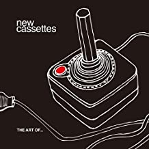 The Art Of.. by New Cassettes