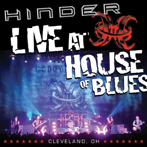 Live at House Of Blues -- Clev...