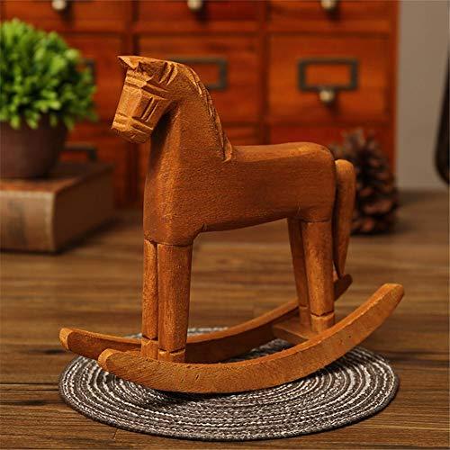 Zoom IMG-1 aheadad cavallo a dondolo giocattolo