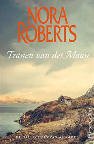 Tranen van de maan (De Gallaghers van Ardmore Book 2) (Dutch Edition)