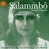 Salammbô [Import allemand]