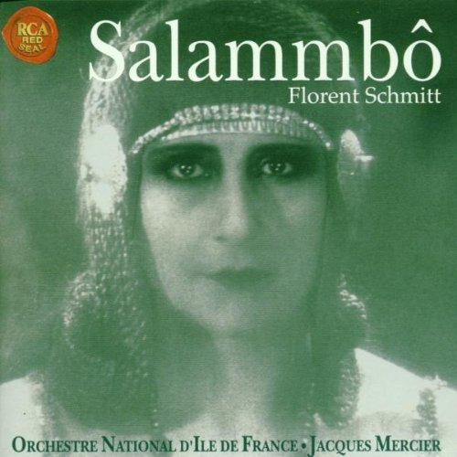 Salammbô [Import allemand]
