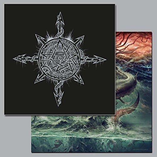 Sulphur Aeon: Gateway to the Antisphere (Digipak) (Audio CD)