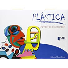 Proyecto Bábali Art and Craft Plastic 4 - 9788494278181