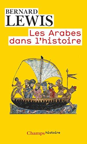 Les Arabes dans l'histoire