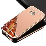 HTC ONE M9 Hülle, HTC ONE S9 Hülle, Vandot SPIEGEL Mirror