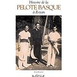 Histoire de la Pelote Basque a Royan