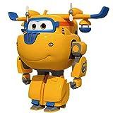 Super Wings- Figura Robot (CYP F-03-NG)