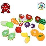 Smiles Creation Plastic Fruit Set
