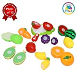 Smiles Creation Plastic Fruit Set