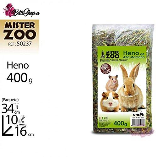 HENO NATURAL 400G