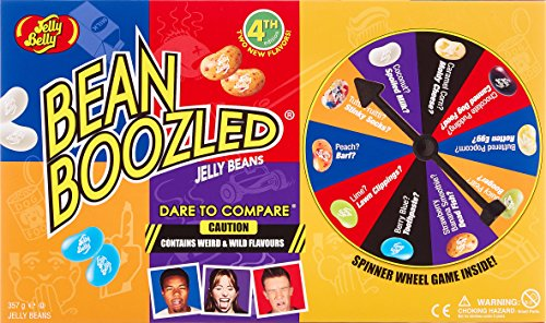 Jelly Belly Bean Boozled Jumbo, 1er Pack (1 x 357 g)