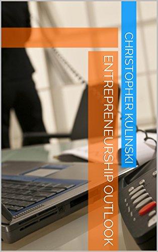 Entrepreneurship Outlook