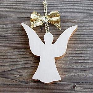 Holz Engel Dekoration
