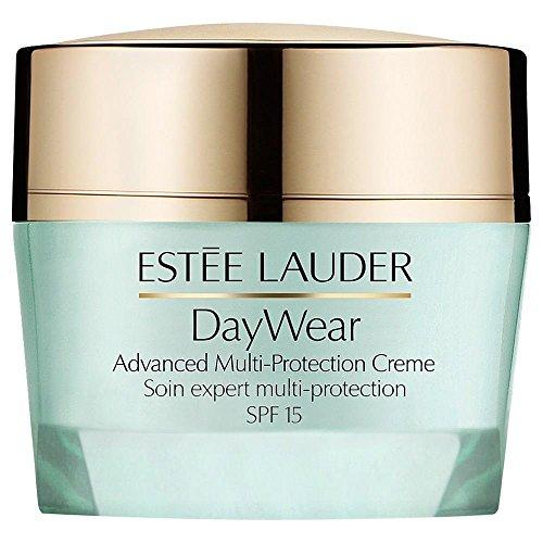 Estee Lauder Sérum Advanced Multi-Protection Anti-Oxydante Crème Spf15 - Normale / Combinée 50 Ml - Pack De 2