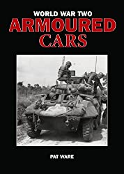 World War Two Armoured Cars