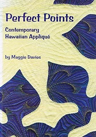 Perfect Points: Contemporary Hawaiian Applique