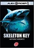 aventures d alex rider les t 03 skeleton key n p by anthony horowitz november 12 2002
