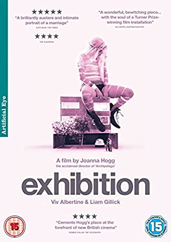 Exhibition [UK Import] (Viv & Ingrid Runde Ohrringe)