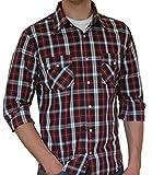 Banqert Herren Hemd | Premium Qualität | brushed Cotton