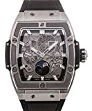 Hublot Montre 647.NX.1137.RX Spirit of Big Bang Titane 42 mm