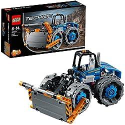 Lego Technic Ruspa Compattatrice, 42071