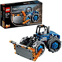 LEGO Technic - Buldócer compactador, única (42071)