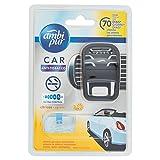 Ambi 81298566-u Pur Car Lufterfrischer für Auto Anti-Tabak mit 1 Nachfüllpack