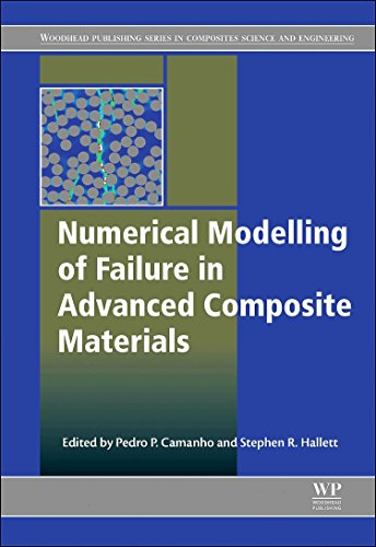 Numerical Modelling of Failure in Advanced Composite Materials (Woodhead Publishing Series in Composites Science and Engineering)