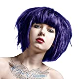 La Riche Directions Semi-Permanent Hair Colour 88ml x 2 tubs Midnight Blue by La Riche
