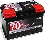 Start L3B Batteria Auto 70AH 600A 12V