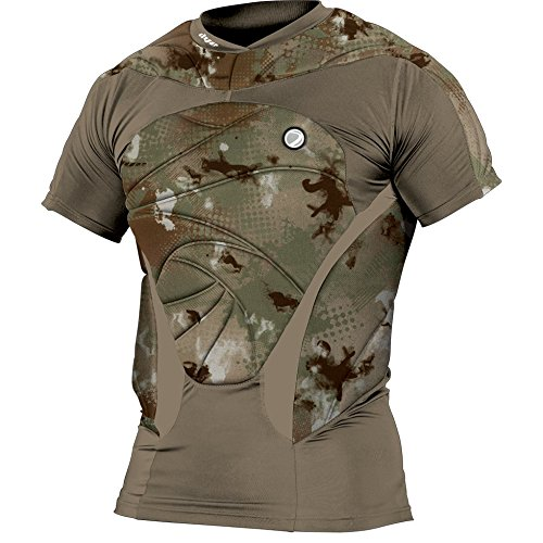 Dye Performance Top, unisex, Performance, Dye Cam
