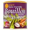 Marigold Weniger Salz Schweizer Gemüsebouillon 150 g von Marigold - Gewürze Shop