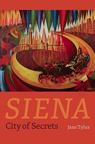 Siena: City of Secrets (English Edition)