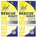 (2 Pack) - Rescue - Night Liquid Melts | 28