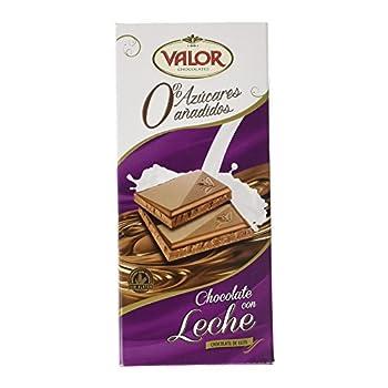 Valor Chocolate con Leche...
