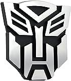 Transformers Autobots Logo Symbol Car Decal Sticker Badge