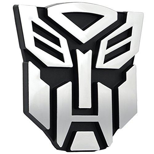 Abzeichen Auto (Transformers Autobot Logo Symbol Auto Aufkleber Abzeichen Badge)
