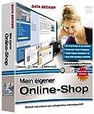 Meine eigener Online-Shop
