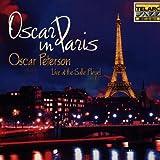 Oscar in Paris (Live at the Salle Pleyel)